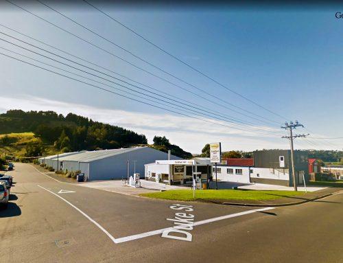 Hilton Haulage plans to build logistics facility in Otago